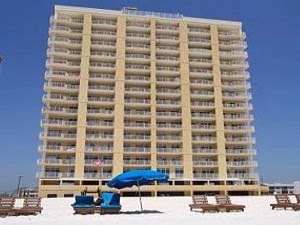Gulf Shores Condo, Alabama Beach Vacation Rental