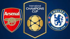Arsenal - ChelseaCanli Maç İzle 01 Ağustos 2018