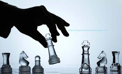 Estrategias Para Blogs Personales y de Negocios