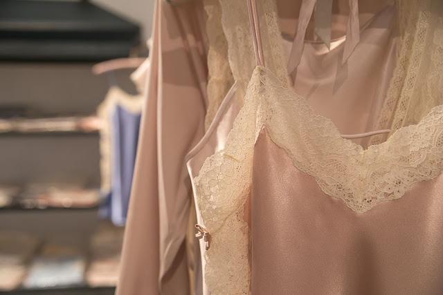 lenceria para novias bogota