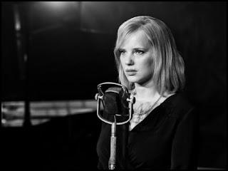 Joanna Kulig en Cold War, de Pawel Pawlikowski