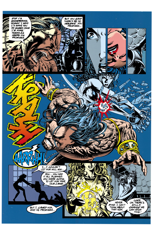 Read online Wonder Woman (1987) comic -  Issue #92 - 13