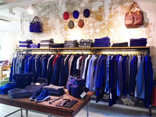 Concept store Paris 10 Centre Commercial  ©lovmint