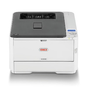 OKI C332dn Drivers Download