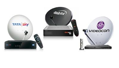 IPL 2019 : जानिए कौन सी डीटीएच कंपनियां मुफ्त में दे रही है स्पोर्ट्स चैनल