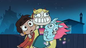 Star vs. the Forces of Evil SS2