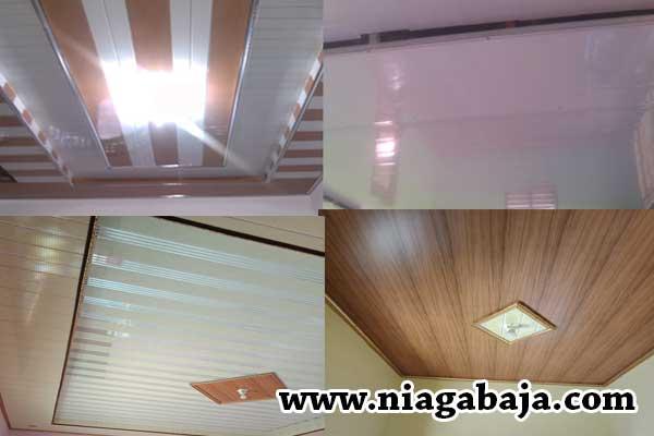 HARGA PLAFON PVC LAMPUNG, HARGA PASANG PLAFON PVC LAMPUNG, HARGA PLAFON PVC LAMPUNG PER METER 2020