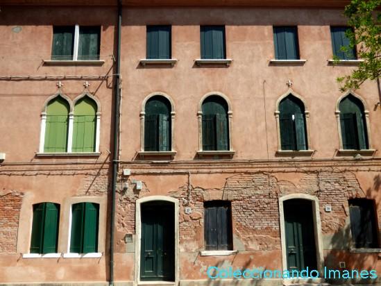 Visitar Murano desde Venecia