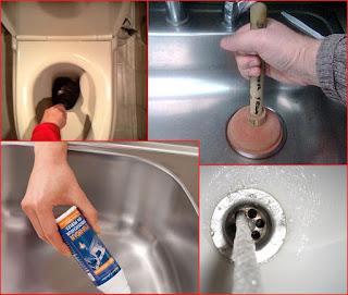 Consejos con los que se evitarán malos olores en tuberías