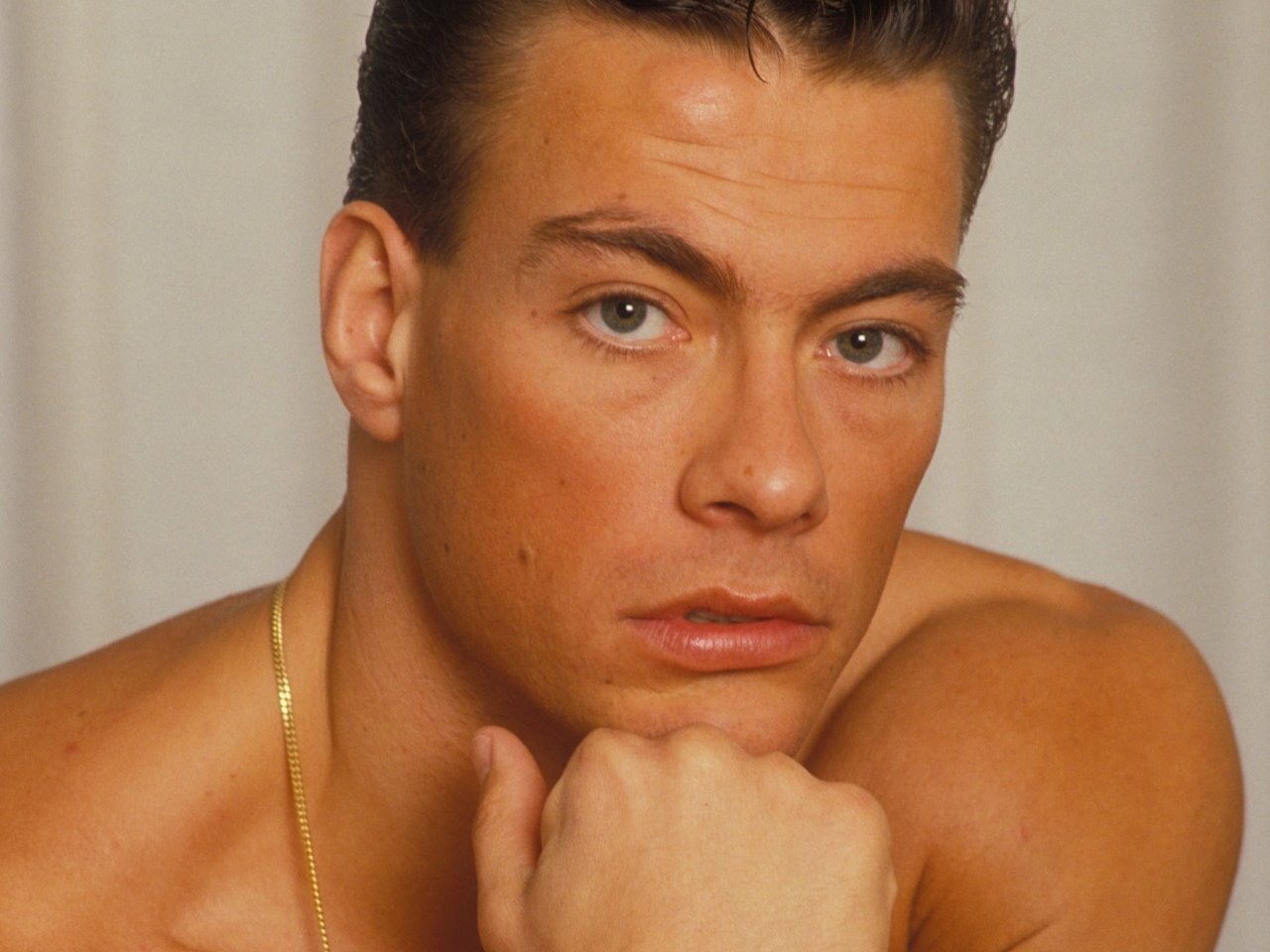 WATCH JEAN-CLAUDE VAN DAMME Enjoy the Refreshing Taste of ...