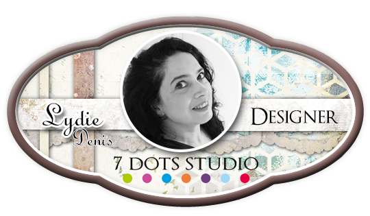 DT 7 Dots Studio 2017