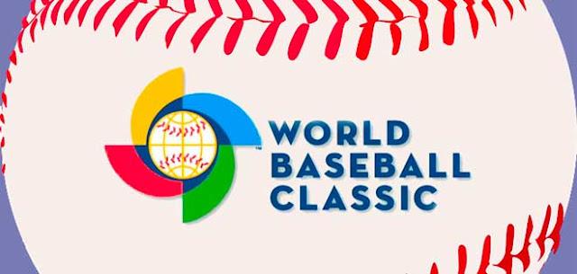 Lista 50 #Vinotintos al Clasico Mundial de beisbol - 7 @caraquistas
