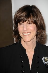May Birthday Remembrance for Nora Ephron