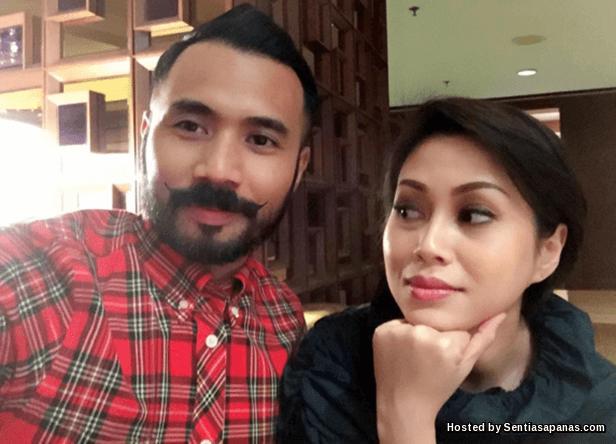 Azrinaz Mazhar Hakim Dan Wak Doyok Bertunang