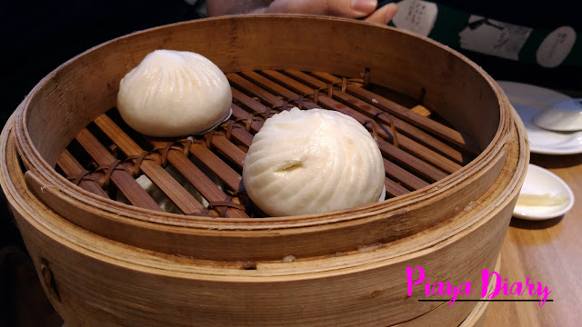 Din Tai Fung Famous Steamed Buns