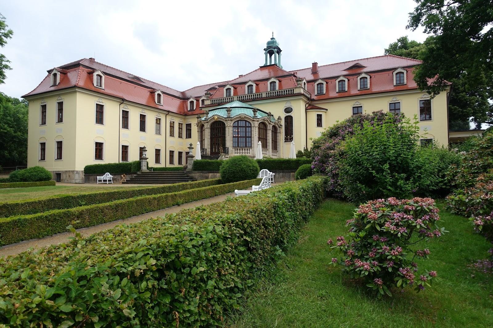 Proschwitz Weihnachtsmarkt.Schiller Wine Weingut Schloss Proschwitz Prinz Zur Lippe In Zadel