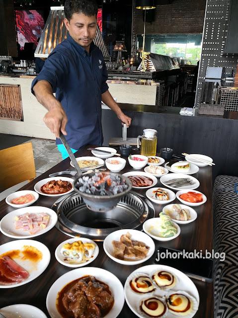 Japanese-BBQ-Tanba-Yakiniku-炭馬日式烧肉