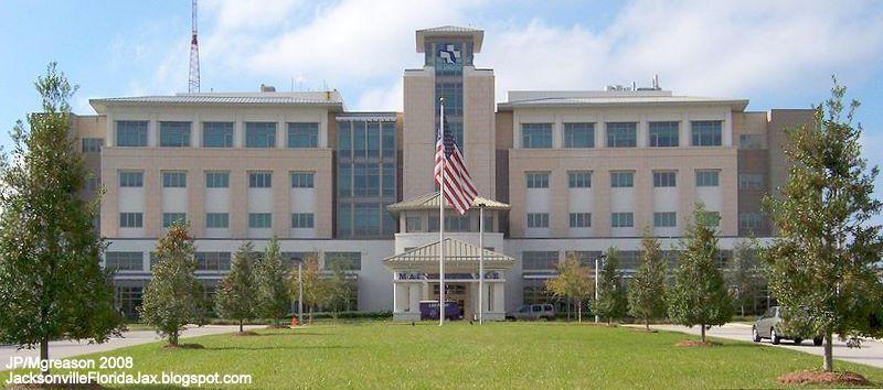Baptist Hospital In Jacksonville Beach Fl