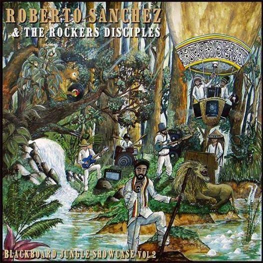 New Roots Reggae