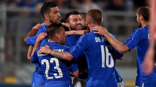 Italia Ungkap Komposisi Akhir Skuad untuk Piala Eropa