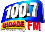 Rádio Cidade FM 100,7 de Palmares do Sul RS