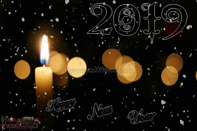 New Year 2019 Colorful HD Wallpapers Free Download
