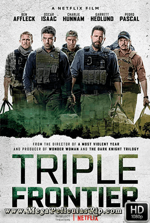 Triple Frontera [1080p] [Latino-Ingles] [MEGA]