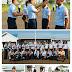 Sepuluh Personel Lanud S. Sukani Mendapat Kenaikan Pangkat Periode 1 April.