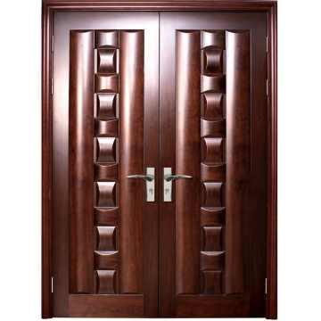 Double Part Door Design Catalog