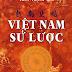 Việt Nam sử lược [PDF] - Trần Trọng Kim