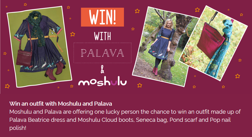 Moshulu X Palava Competition, Katie Kirk Loves, UK Blogger, UK Fashion Blogger, Style Blogger, Autumn Fashion, Fashion Influencer, Fashion Competition, Outfit Post, Outfit Of The Day. Autumn Outfit Ideas, Fashion Lookbook, Autumn Style, Vintage Retro Style, Style Influencer, Prize, Enter to Win, Chance to Win, Moshulu Shoes, Palava Clothing,