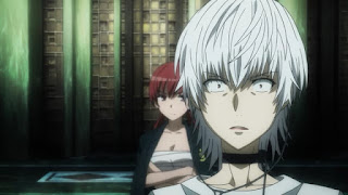Toaru Majutsu no Index III – Episódio 17