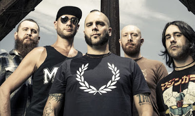 Killswitch-Engage-band