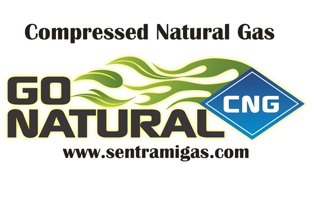 Gas CNG   Compressed Natural Gas