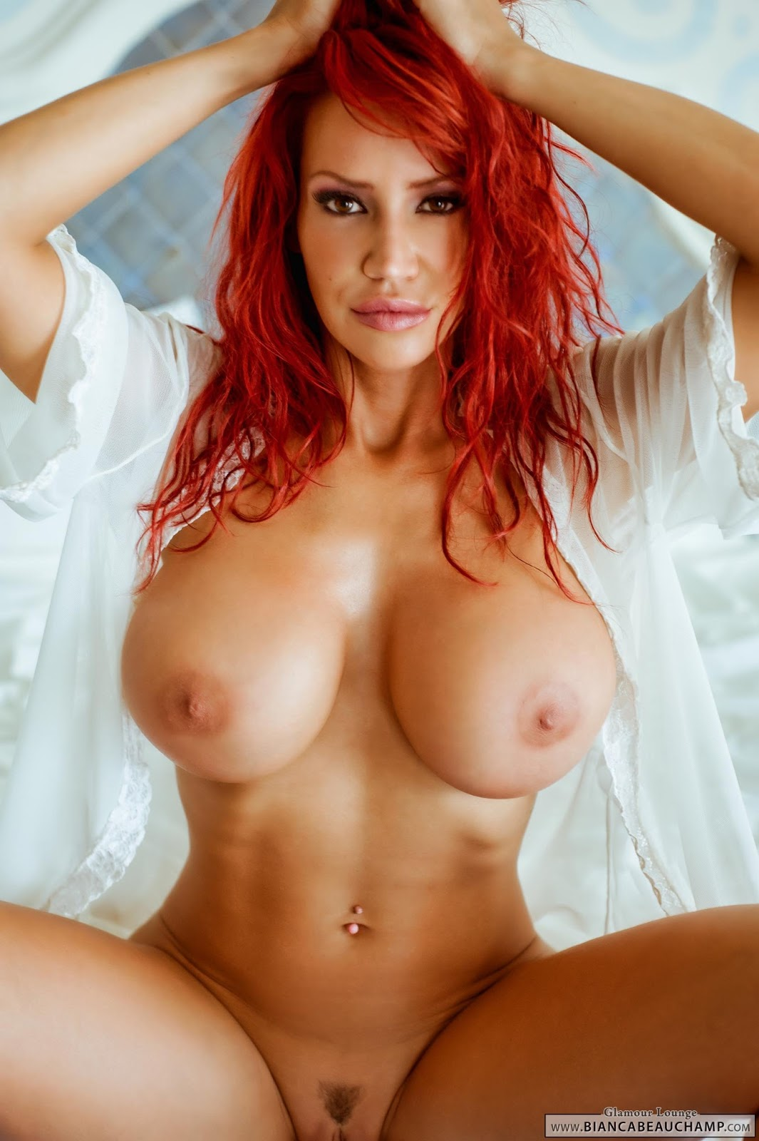 Lindos Culos Bianca Beauchamp Hot Naked Pussy