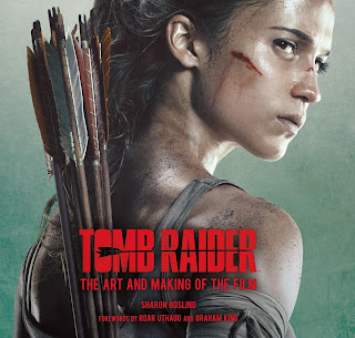 Tomb Raider 2018 Full Movie Download In 480p 720p Mkv Movie