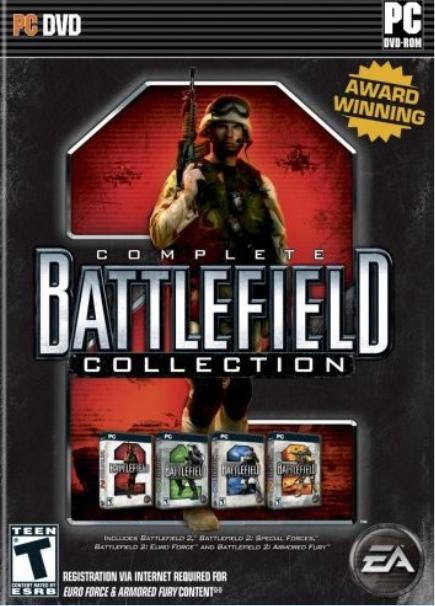 Game Battlefield Bad Company 2 PC