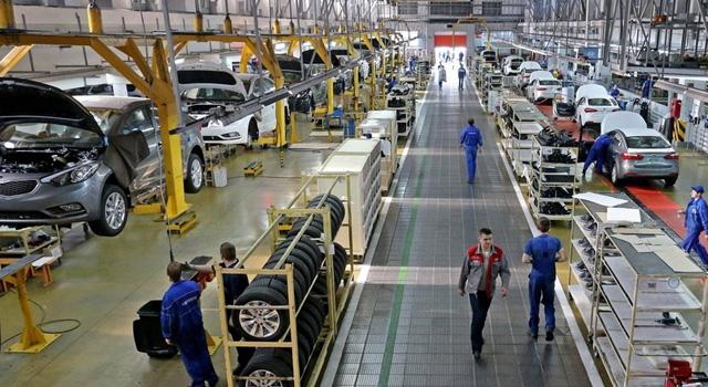 производство трех новинок Hyundai