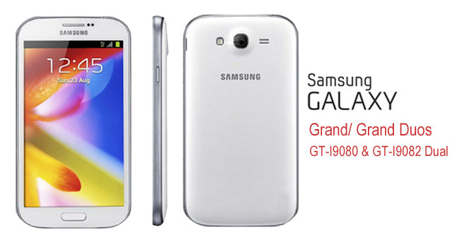 No Sound Coming during Call on Samsung Galaxy Grand Duo GT 19852