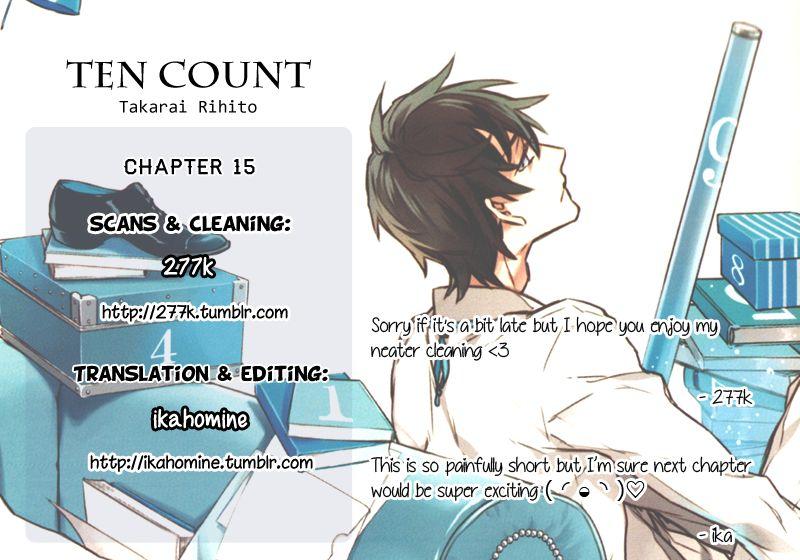 Ten Count - Chapter 24