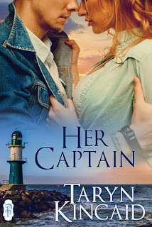 Her Captain by Taryn Kincaid