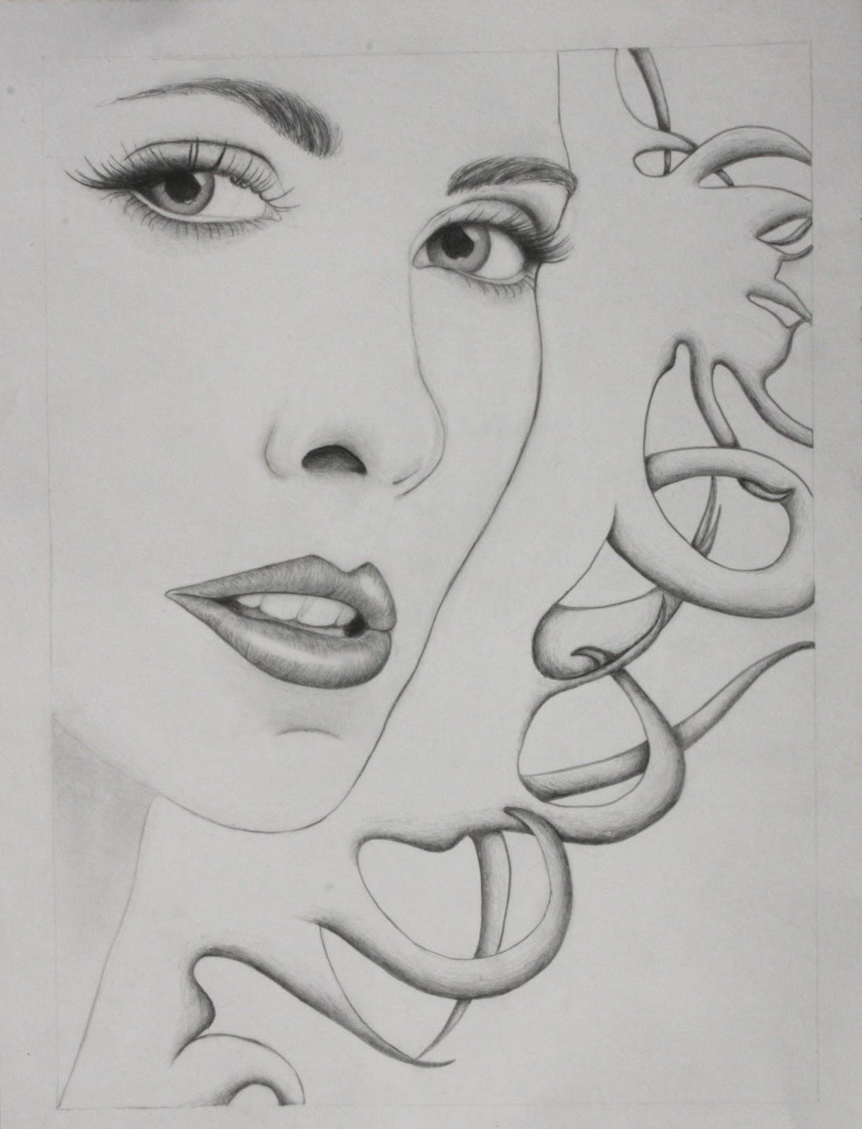TVMS Art Club: Drawing Ideas