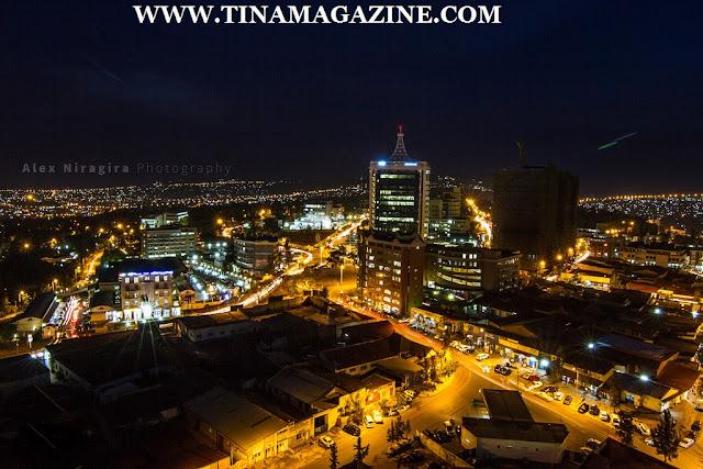 pictures of kigali uganda