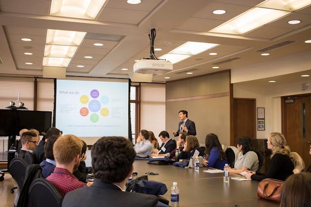Johns Hopkins SAIS Breakout session