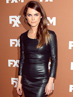 Authoritative keri russell leather you