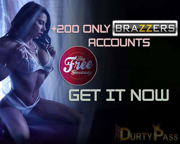 Visible, not working brazzer accounts join. And