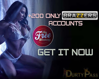 free brazzers passwords list accounts