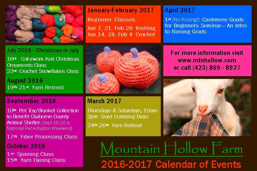 BPL  Calendar of Events