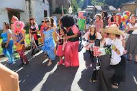 Fiestas de El Regato