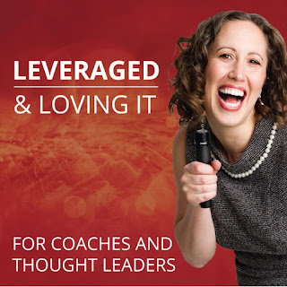 Leveraged And Loving It Podcast